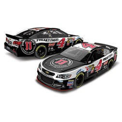 2014 Kevin Harvick 1/64th Jimmy John's Pitstop Series car
